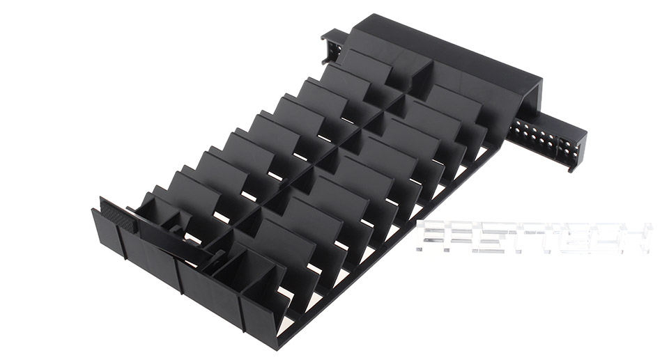 2895 Kjh Vertical Console Stand For Xbox One X Holds