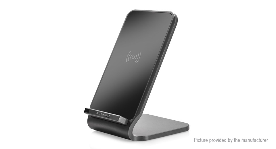 N11 Qi Inductive Wireless Charger Charging Stand Transmitter