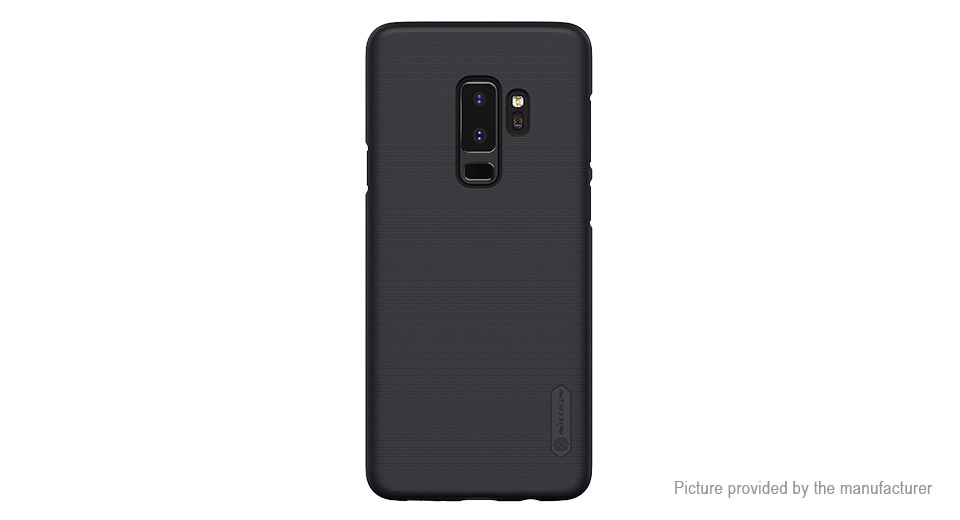 Nillkin Shield Series PC Protective Back Case Cover for Samsung Galaxy S9+