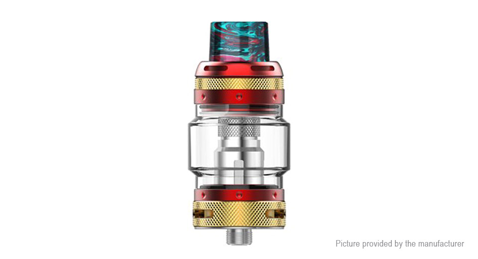 Authentic VOOPOO UFORCE T1 Sub Ohm Tank Clearomizer