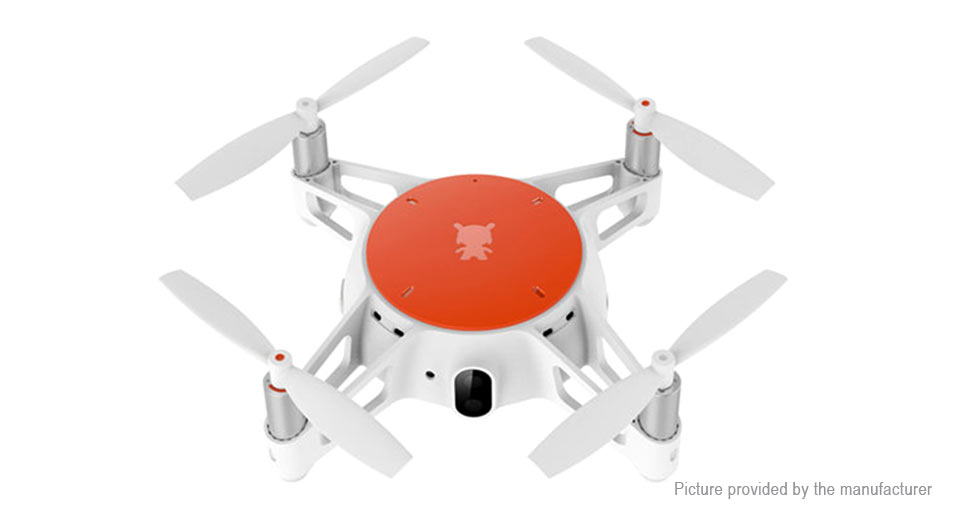 Authentic Xiaomi MiTu Drone R/C Quadcopter (5.8GHz FPV 720p)