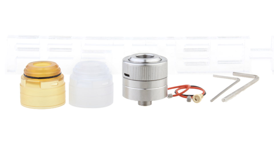 Space5 Styled RDA Rebuildable Dripping Atomizer