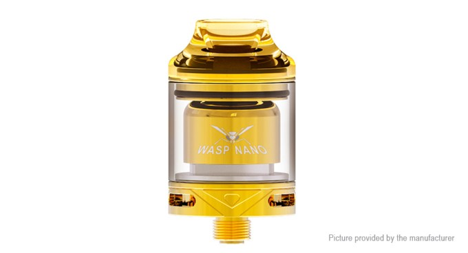 Product Image: authentic-oumier-wasp-nano-rta-rebuildable-tank