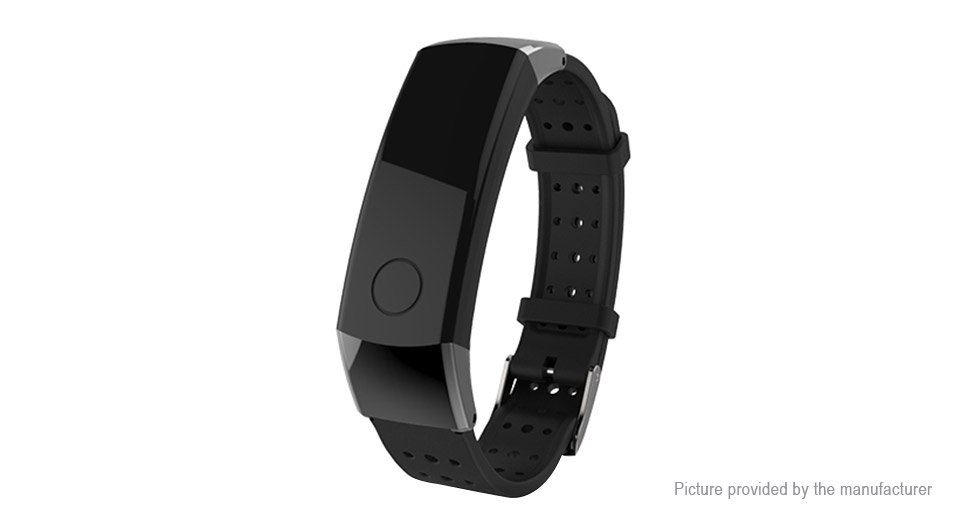 MIJOBS Replacement Wristband Strap for Huawei Honor Band 3
