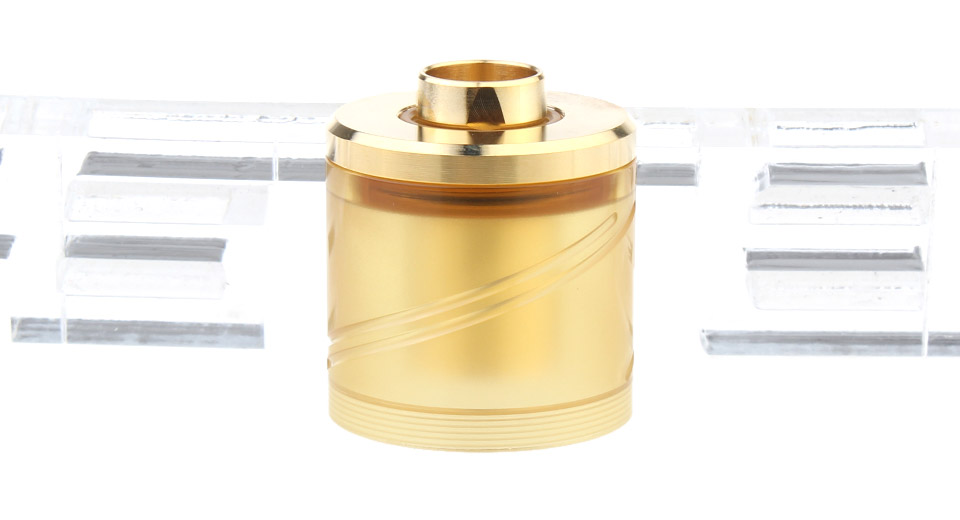 Replacement PEI Top Filling Kit for 24mm KF Lite 2019 Styled RTA Atomizer