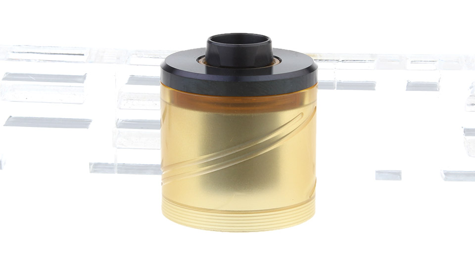 Replacement PEI Top Filling Kit for 22mm KF Lite 2019 Styled RTA Atomizer