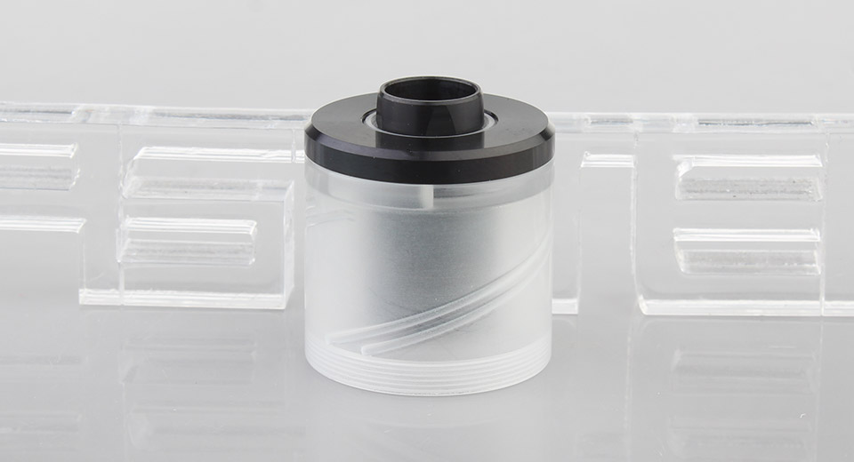 Replacement PC Top Filling Kit for 24mm KF Lite 2019 Styled RTA Atomizer