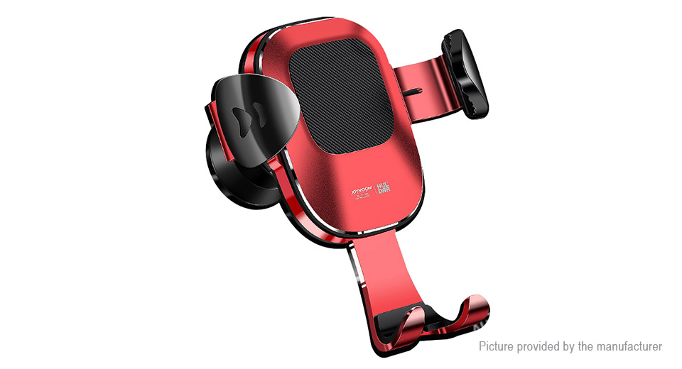 Joyroom ZS188 Car Air Vent Gravity Linkage Cell Phone Holder Stand
