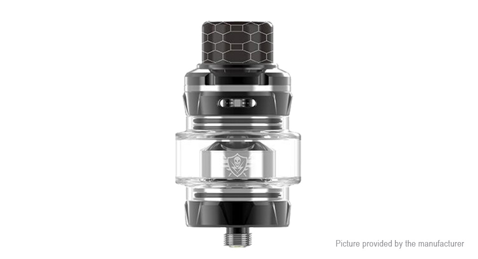 Authentic Ample Crypto Sub Ohm Tank Clearomizer