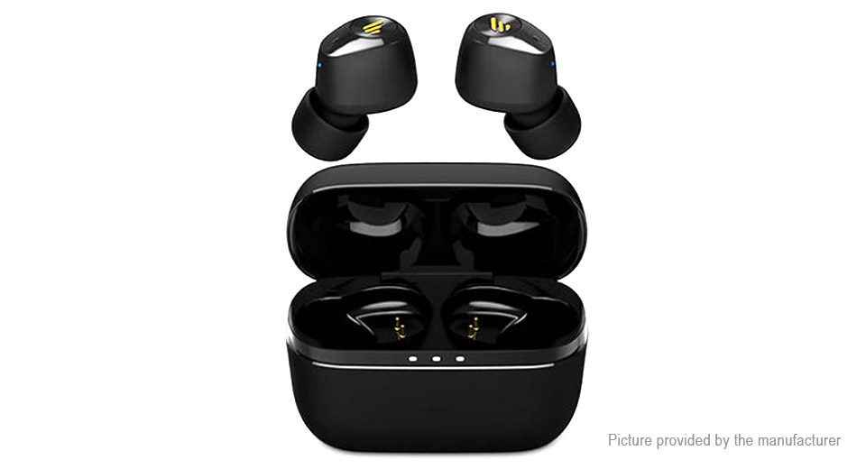 Authentic Edifier W2 TWS Bluetooth V5.0 HiFi Stereo Earbuds Headset