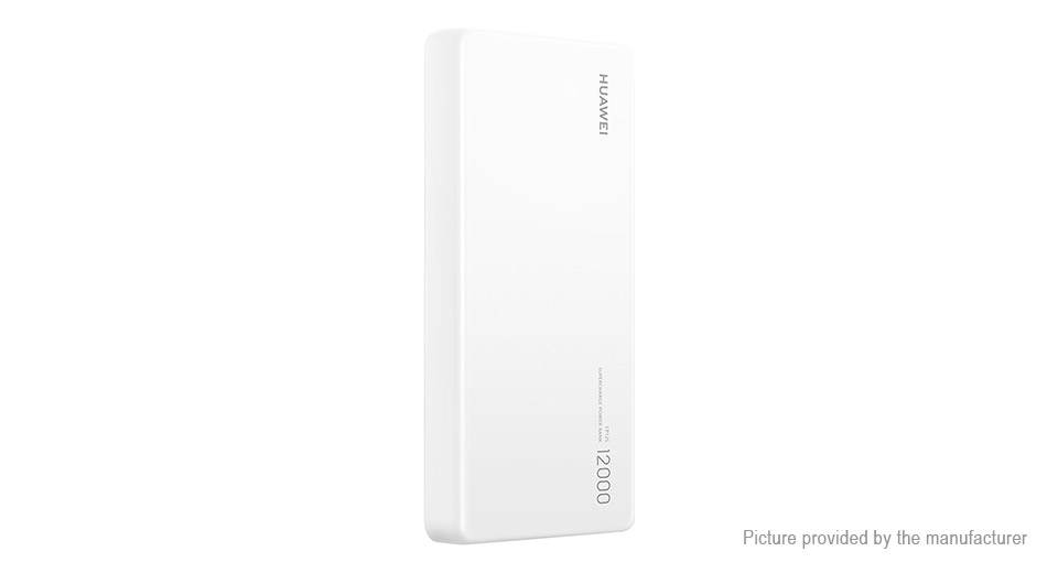 Authentic Huawei CP12S Portable Mobile Power Bank (12000mAh)
