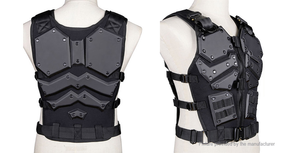 Outdoor Hunting Combat Protective Armor CS Game Tactical Vest