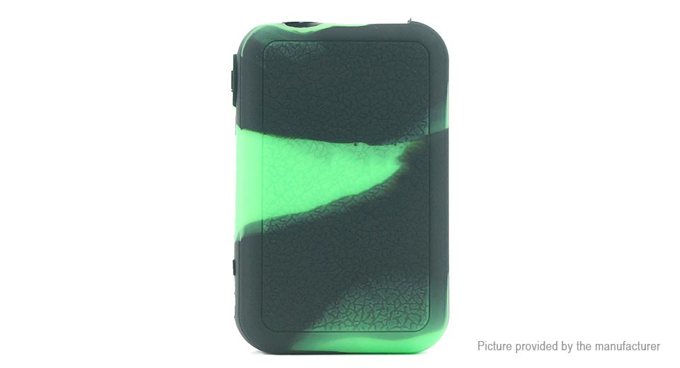 Protective Silicone Sleeve Case for Uwell Crown 4 IV 200W Mod