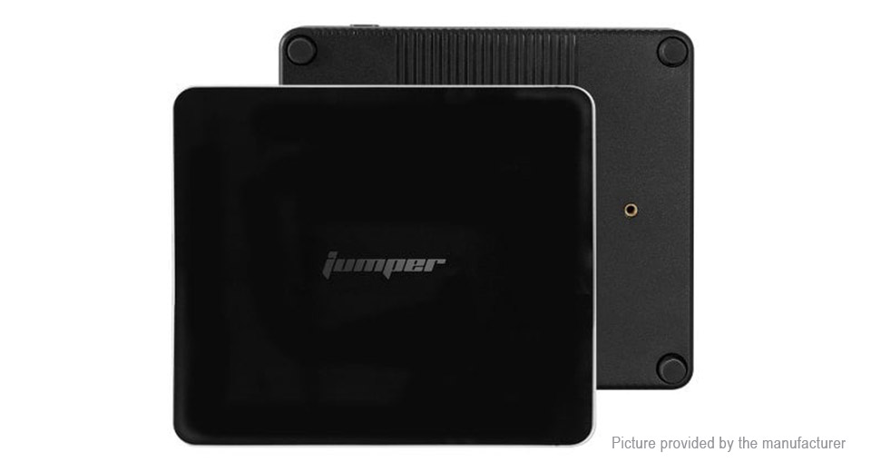 Authentic Jumper EZbox i3 Dual-Core Mini PC (128GB/US)