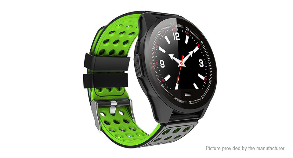 CK20S 1.22 Screen Bluetooth V4.0 Smart Watch