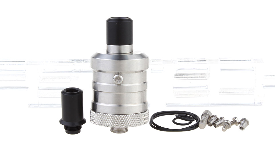 ST Flash e-Vapor BF-1 Styled RDA Rebuildable Dripping Atomizer