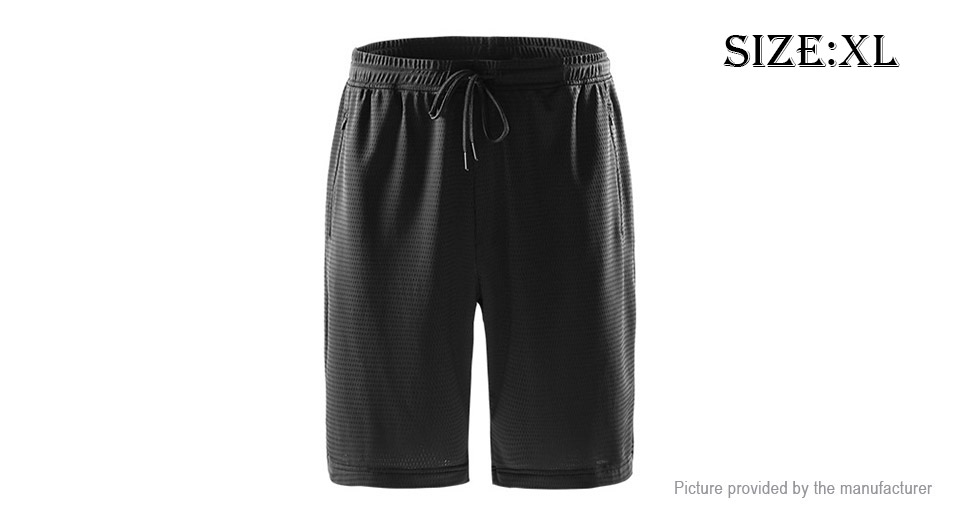 Authentic Xiaomi Youpin Uleemark Smooth Cool Sports Running Shorts (Size XL)