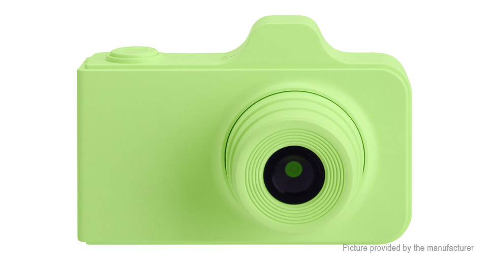 T2 Pro 2 IPS 1080p Mini Kid Children Camera