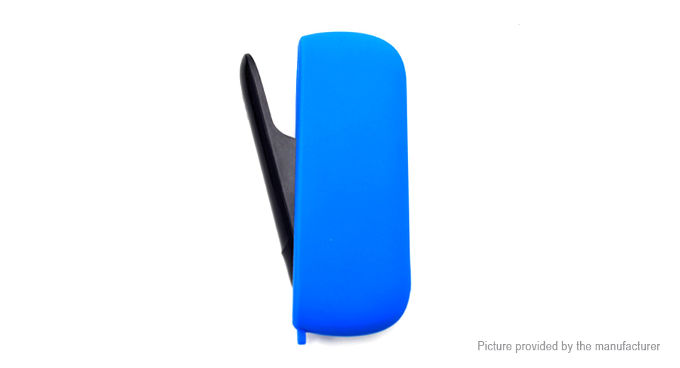 Protective Silicone Sleeve Case for iQOS 3.0