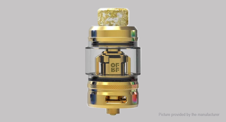Authentic OFRF nexMESH Sub Ohm Tank Clearomizer