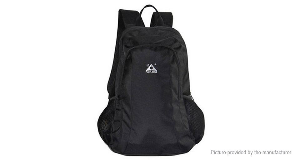PLAY-KING Outdoor Camping Fishing Chair Backpack Multifunctional Shoulder Bag