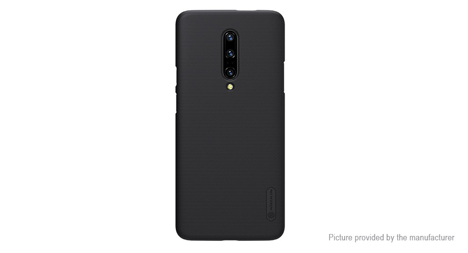 Nillkin Frosted Shield PC Protective Back Case Cover for OnePlus 7 Pro