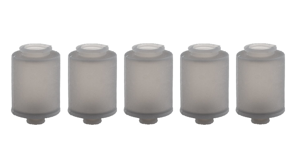 SXK Replacement Squonk Bottle for RAVE Mini 67 Mod (5-Pack)