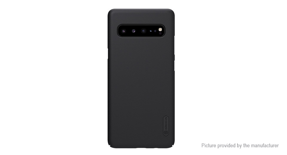 Nillkin Frosted Shield PC Protective Back Case for Samsung Galaxy S10
