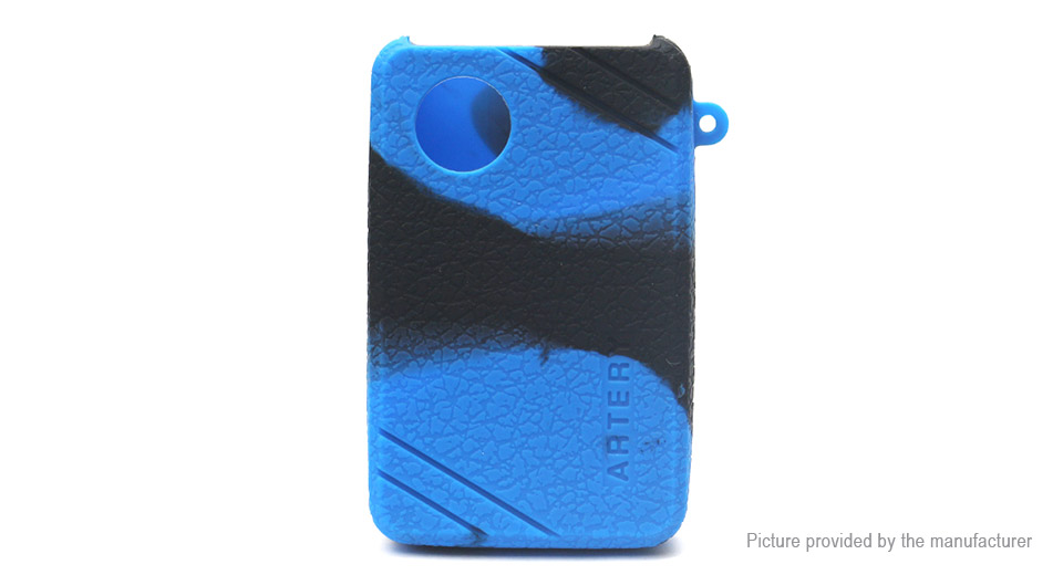 Authentic Vapesoon Protective Silicone Sleeve Case for Artery PAL II Battery