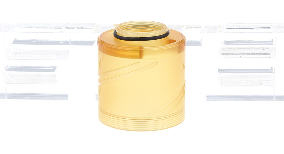 Replacement Top Refill Tank for 22mm KF Lite 2019 Styled RTA Atomizer