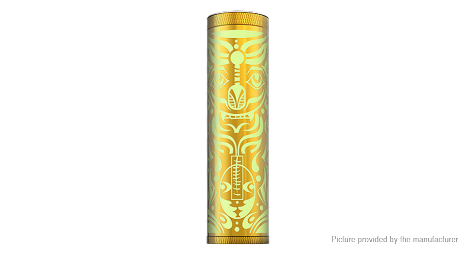 Authentic Uwell Soulkeeper Mechanical Mod
