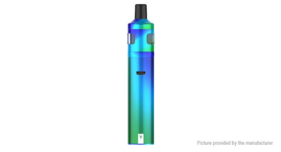 Authentic Vaporesso VM Solo 22 2000mAh Starter Kit