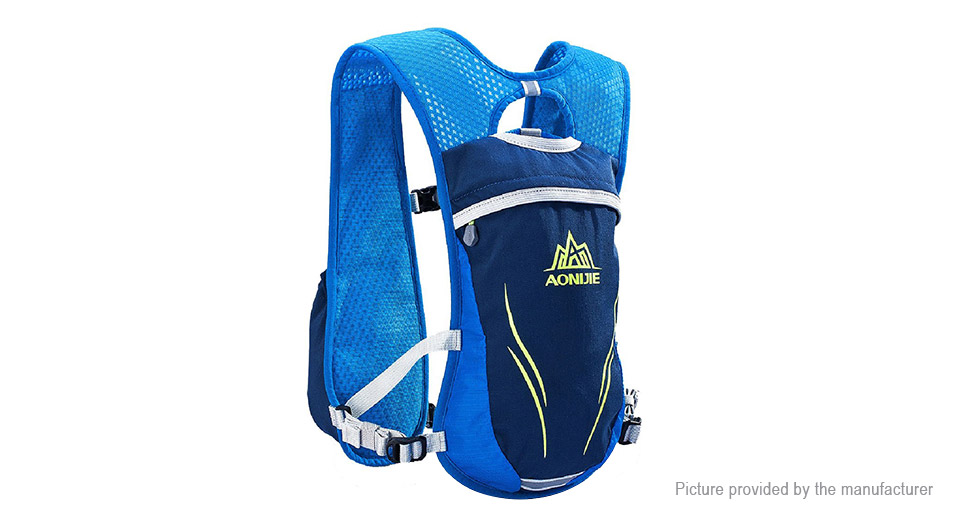 AONIJIE Outdoor Sports Cycling Hiking Hydration Backpack (Size M/L)
