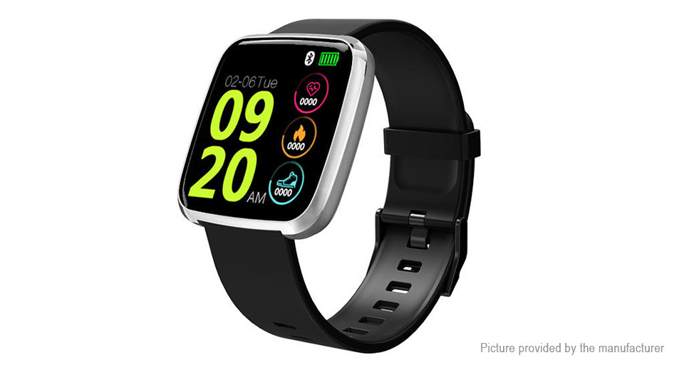 S7 1.3 TFT Touch Screen Bluetooth V4.0 Smart Watch
