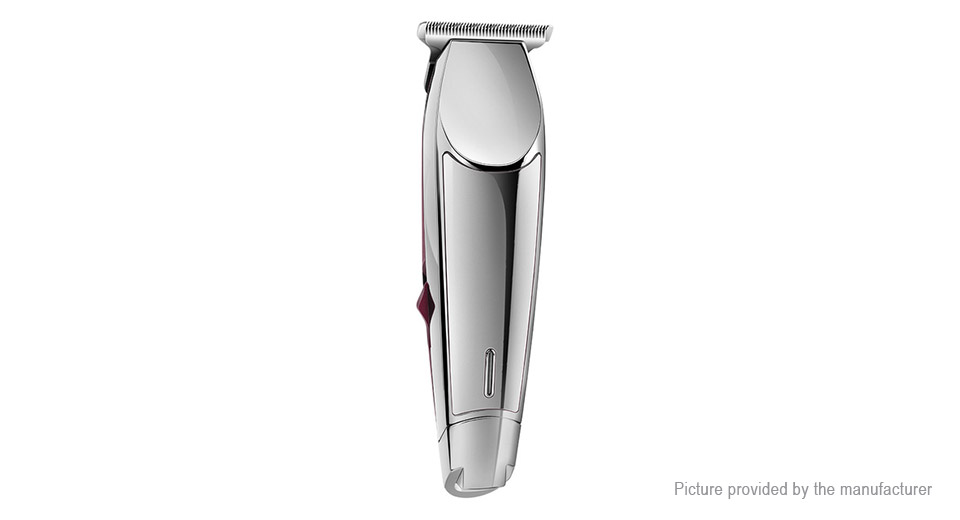 Aoke Rechargeable Electronic Professional Carving Hair Clipper Trimmer (UK)
