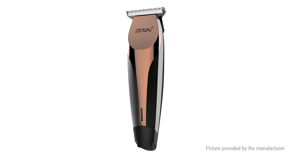 ZPSTRONG ZP-680 Cordless Rechargeable Electric Hair Clipper Trimmer (EU)