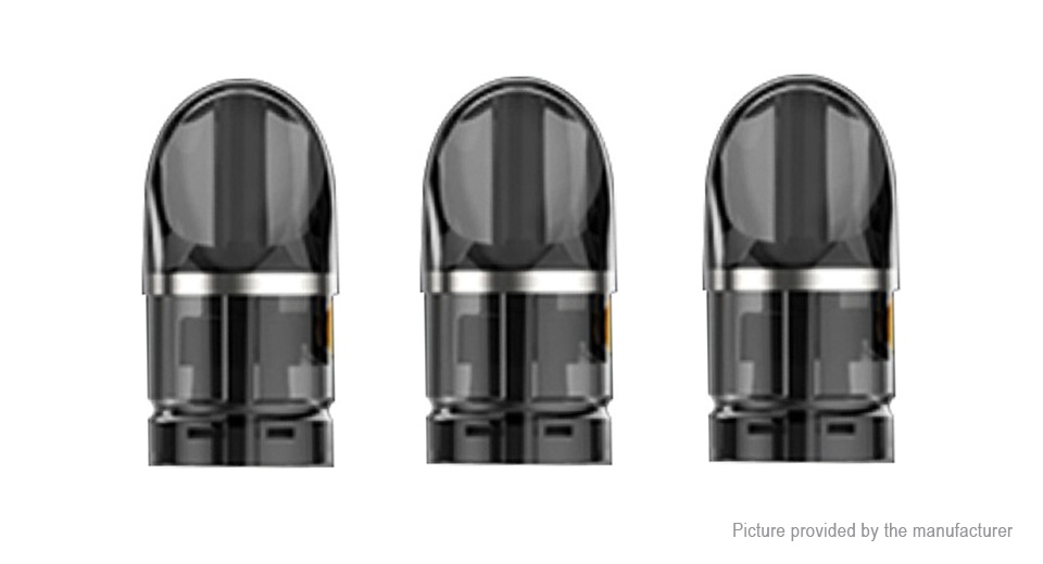 Authentic Think Vape Beta Replacement Pod Cartridge (3-Pack)