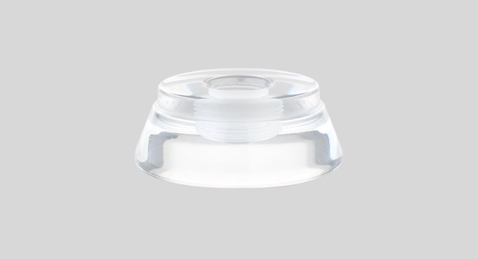 AOLVAPE Acrylic Stand for 510 Thread Atomizers