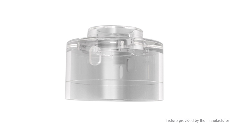 SXK Replacement PMMA Top Cap for Haku Riviera Styled RDTA