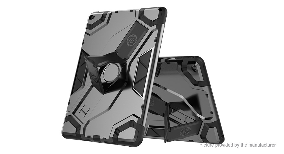 Hybrid Shield Armor Case Protective Case Cover for iPad Air 2