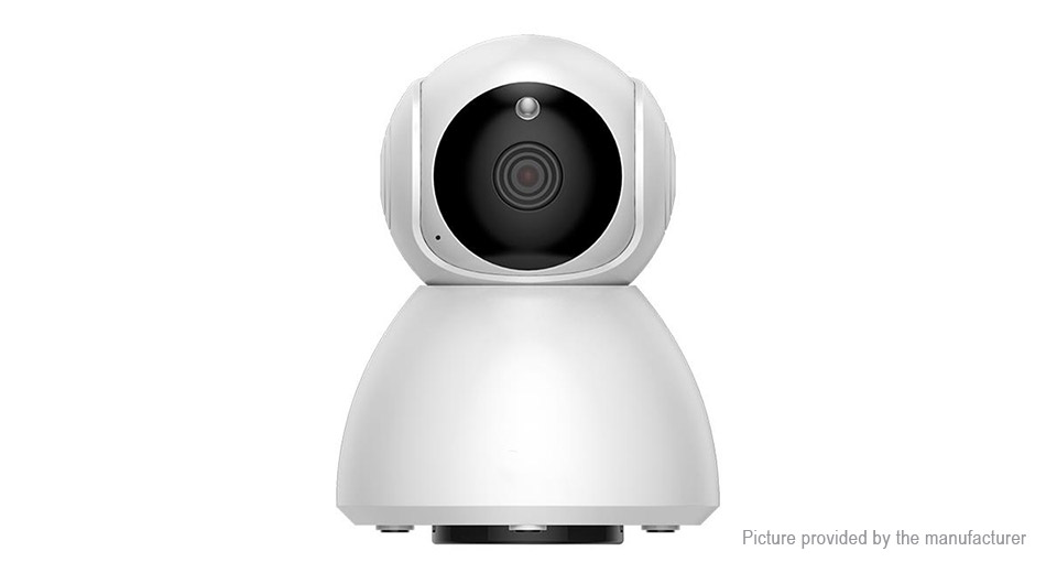 Authentic XiaoVV A8 1080p Smart Wifi IP Camera