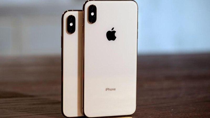 iphone xs和max區別