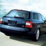 Audi A4 Avant Us Spec B6 8e 2001 2004 Wallpapers 1600x1200