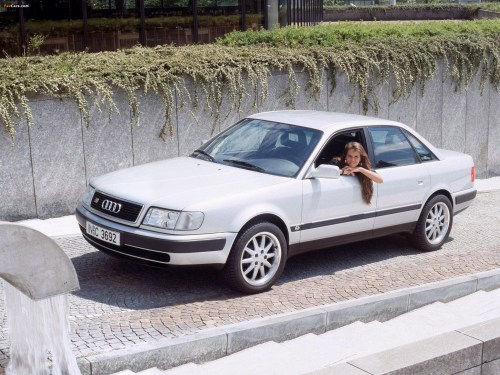 small resolution of audi c4