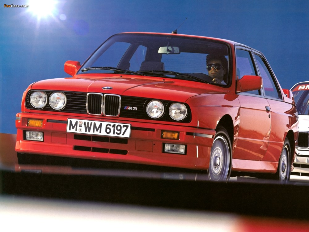 medium resolution of bmw e30 m3 bmw m3 coupe e30 1986 90 pictures