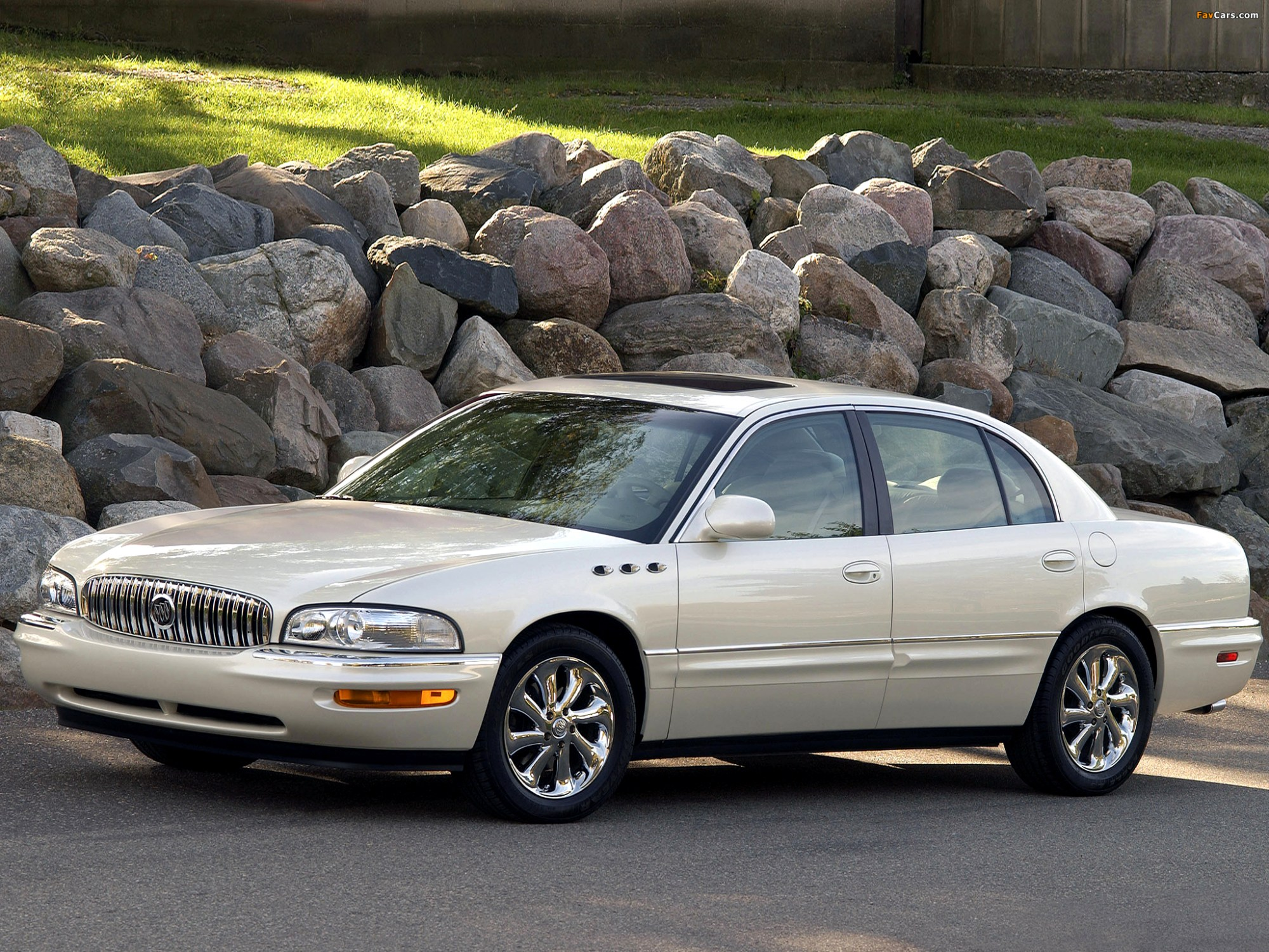 hight resolution of buick park avenue ultra 2003 05 wallpapers 2048 x 1536