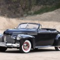 Buick roadmaster convertible 1941 wallpapers 1024 x 768 pictures