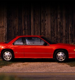 pictures of chevrolet lumina z34 coupe 1992 95 1280 x 960  [ 1280 x 960 Pixel ]