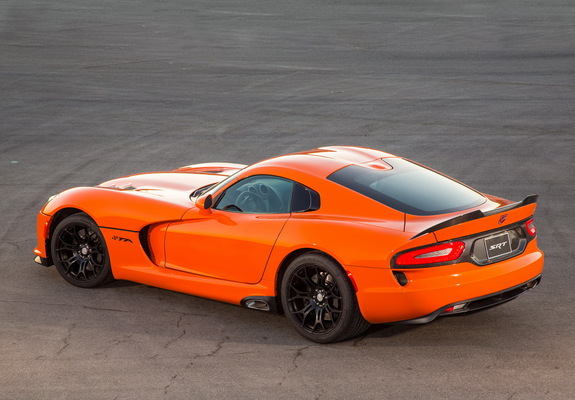 Srt Viper Ta 2013 Wallpapers