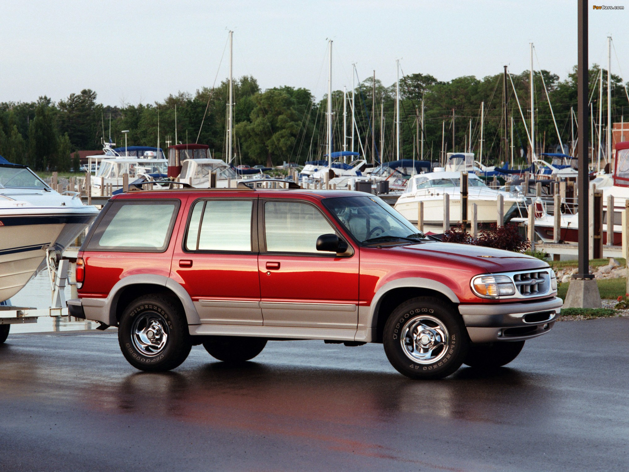 hight resolution of ford explorer eddie bauer 1994 2001 wallpapers 2048 x 1536